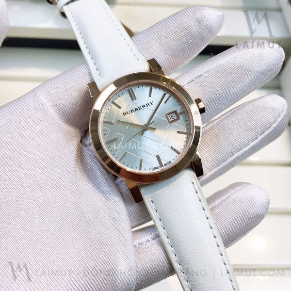 Đồng hồ Burberry nữ BU9108 34mm