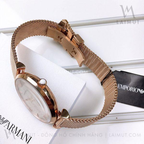 Đồng hồEmporio Armani nữ AR1956 32mm