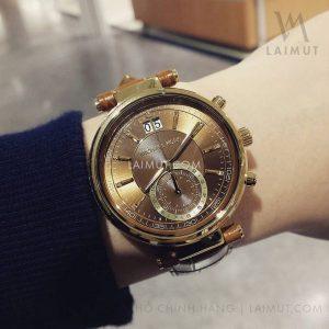 Đồng hồ Michael Kors nữ MK2424 39mm