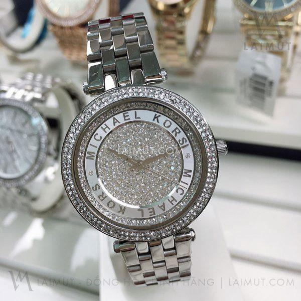 Đồng hồ Michael Kors Nữ MK3476 33mm