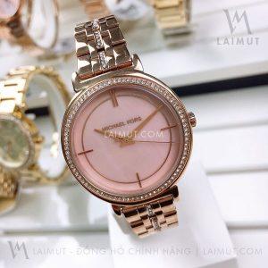 Đồng hồ Michael Kors Nữ MK3643 33mm