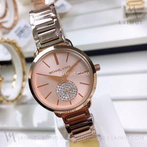 Đồng hồ Michael Kors Nữ MK3839 28mm