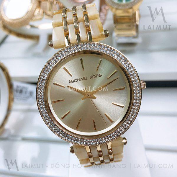 Đồng hồ Michael Kors Nữ MK4325 39mm