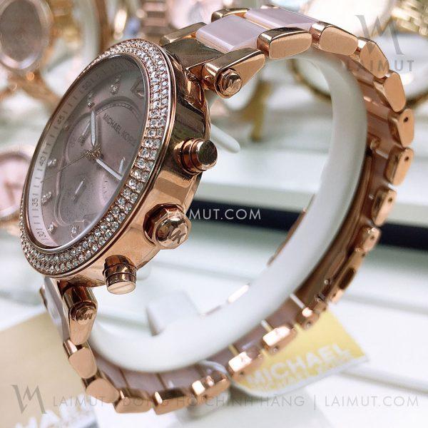 Đồng hồ Michael Kors Nữ MK5896 39mm