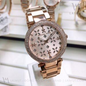 Đồng hồ Michael Kors Nữ MK6470 33mm