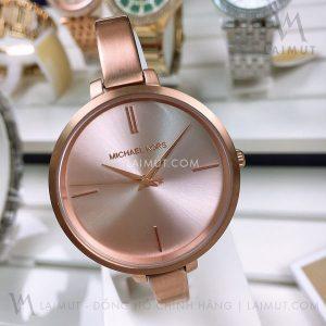 Đồng hồ Michael Kors Nữ MK3547 36mm