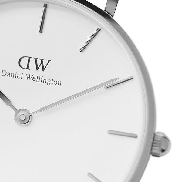 Đồng hồ DW nữ Classic Petite Sterling