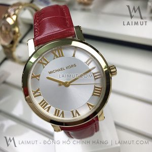 55b3a30f98ed Đồng hồ Michael Kors Nữ MK2618 38mm