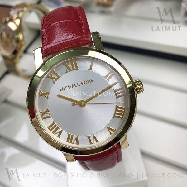 Đồng hồ Michael Kors Nữ MK2618 38mm