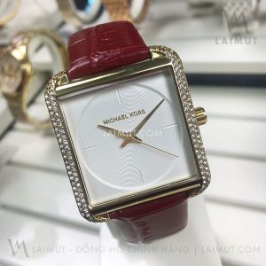 Đồng hồ Michael Kors nữ MK2623 39x32mm