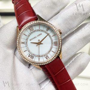 Đồng hồ Michael Kors Nữ MK2691 33mm
