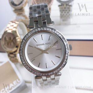 Đồng hồ Michael Kors Nữ MK3364 33mm