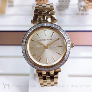 Đồng hồ Michael Kors Nữ MK3365 33mm