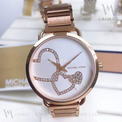 Đồng hồ Michael Kors nữ MK3825 36.5mm