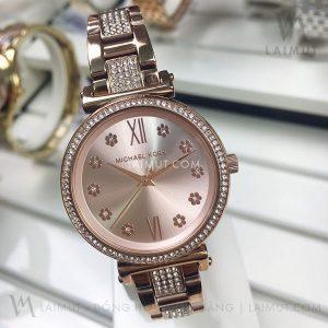 Đồng hồ Michael Kors Nữ MK3882 36mm