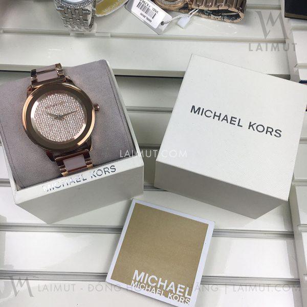 Đồng hồ Michael Kors nữ MK6432 39mm