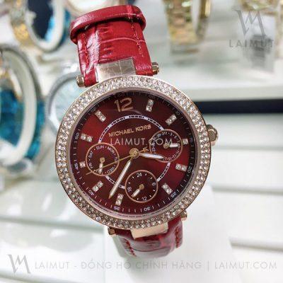 Đồng hồ Michael Kors Nữ MK6451 33mm