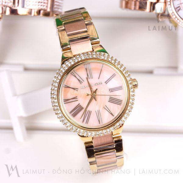 Đồng hồ Michael Kors nữ MK6564 33mm