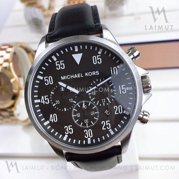 Đồng hồ Michael Kors nam MK8442 45mm