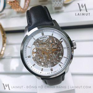 Đồng hồ cơ Fossil nam ME3085 40mm (Bản BHQT)