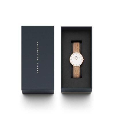 Đồng hồ DW nữ Classic Petite Melrose