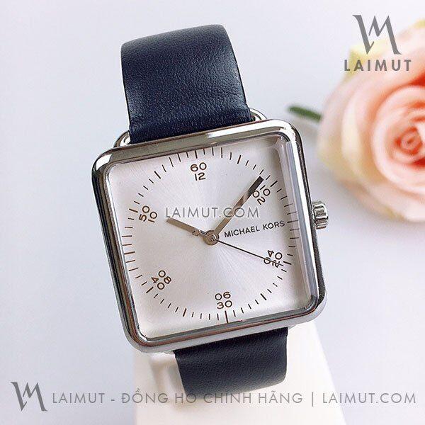 Đồng hồ Michael Kors Nữ MK2572 31x31mm