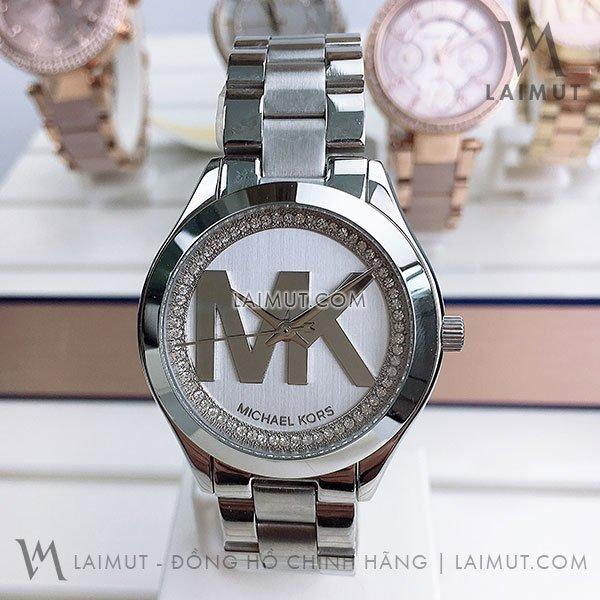 Đồng hồ Michael Kors nữ MK3548 33mm