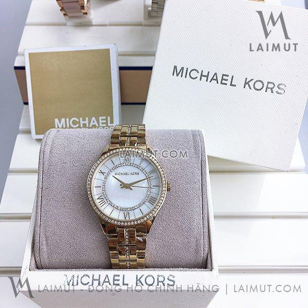 Đồng hồ Michael Kors Nữ MK3899 33mm