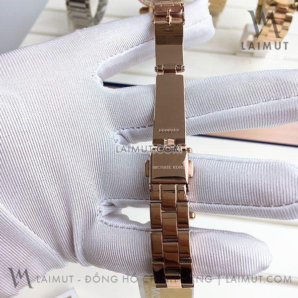 Đồng hồ Michael Kors Nữ MK3776 28mm