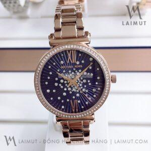 Đồng hồ Michael Kors Nữ MK3971 36mm
