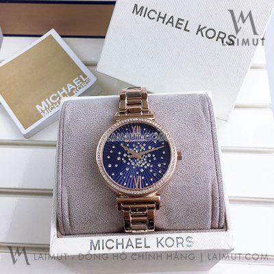 Đồng Hồ Michael Kors Nữ Chính Hãng MK3971 36mm
