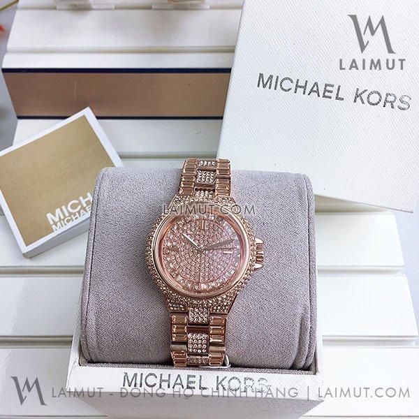 Đồng hồ Michael Kors Nữ MK5948 33mm