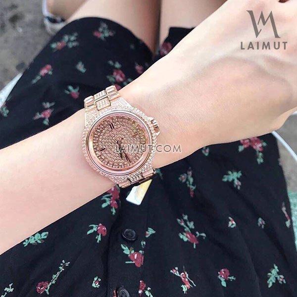 Đồng Hồ Michael Kors Nữ Chính Hãng MK5948 33mm