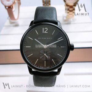 Đồng hồ Burberry nam chính hãng BU10003 40mm
