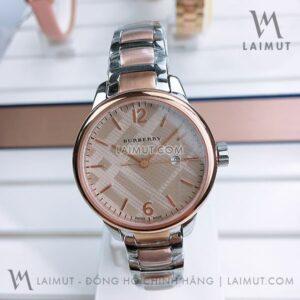 Đồng hồ Burberry nữ chính hãng BU10117 32mm