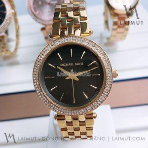 Đồng hồ Michael Kors Nữ MK3738 33mm