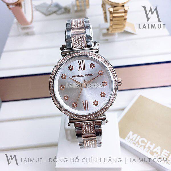 Đồng hồ Michael Kors Nữ Chính Hãng MK3880 36mm