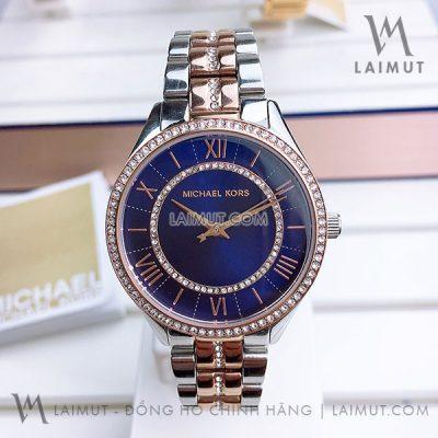 Đồng hồ Michael Kors Nữ MK3929 33mm