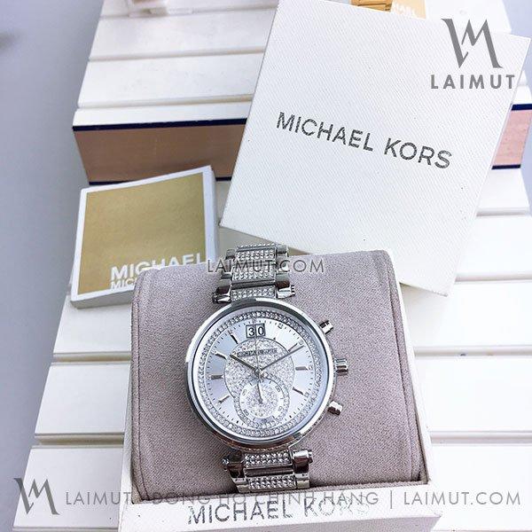 Đồng Hồ Michael Kors Nữ Chính Hãng MK6281 39mm