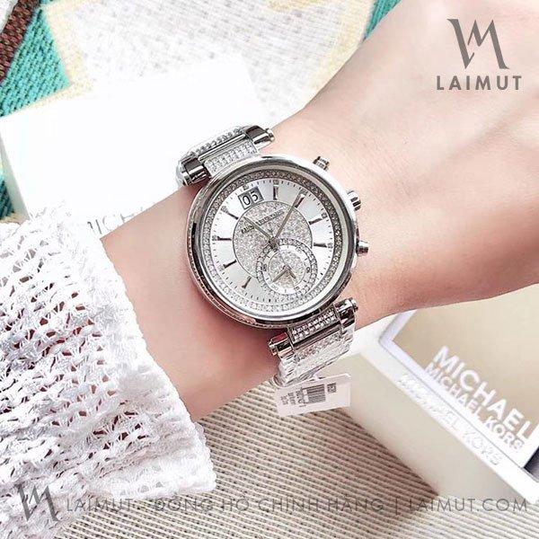 Đồng hồ Michael Kors Nữ Mk6281 39mm