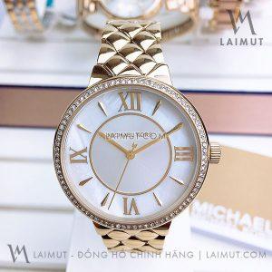 Đồng hồ Michael Kors nữ MK3704 36mm