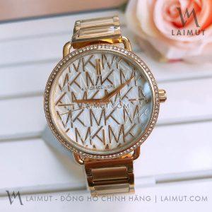 Đồng hồ Michael Kors Nữ MK3886 36mm