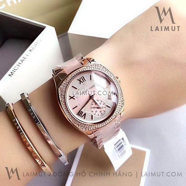 Đồng hồ chính hãng Michael Kors nữ MK6135