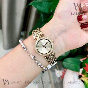 Đồng hồ Michael Kors Nữ MK3295 26mm