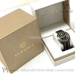 Đồng Hồ Versace Nam Chính Hãng VCN040017