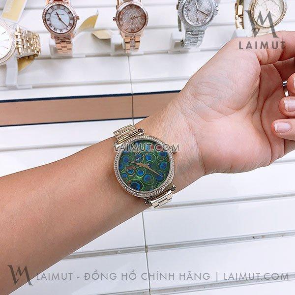 Đồng Hồ Michael Kors Nữ Chính Hãng MK3946
