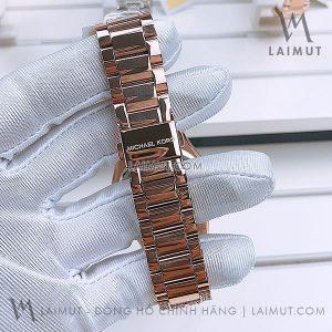 Đồng Hồ Michael Kors MK3931 Lauryn Pavé Chính Hãng