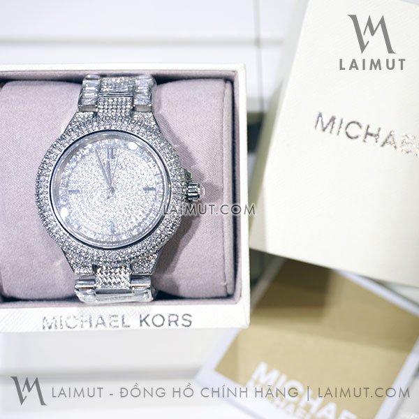 Đồng Hồ Michael Kors Nữ Chính Hãng MK5869