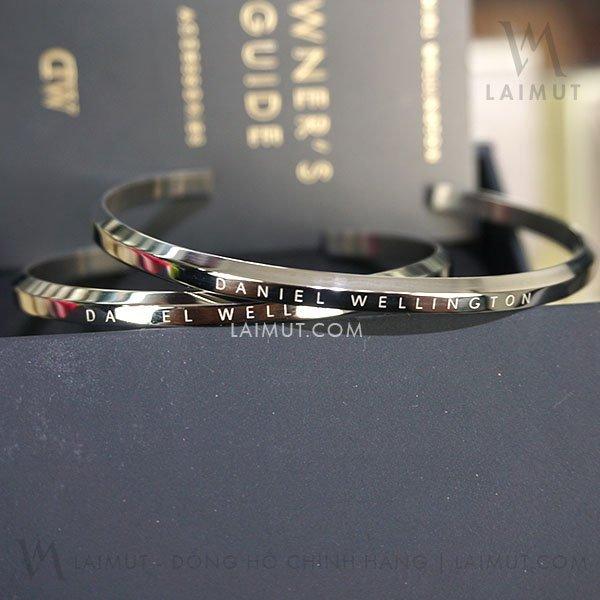 Vòng Tay Daniel Wellington Chính Hãng Nữ Classic Bracelet DW00400004