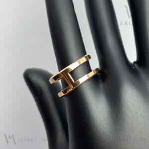 Elan Dual Ring - Nhẫn DW Chính Hãng
